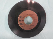 Linda Brannon, Just Another Lie/ Wherever You, Royal Audio Music 1478 Rockabilly