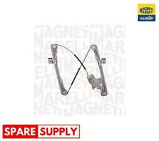 WINDOW REGULATOR FOR FORD MAGNETI MARELLI 350103170004 RIGHT FRONT