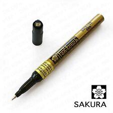 Sakura - Pen-Touch Paint Marker - Extra Fine 0.7mm - 5 Colours Available XPSKA