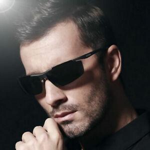 Genuine VEITHDIA Polarised Sunglasses Sport Eyewear Driving BLUE-RED-BLACK
