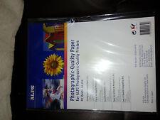 Alps Drucker Papier diverse Sorten past auch für OKI 5000 und Citizen 1700