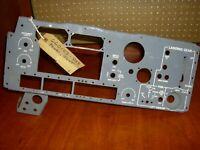 Piper Aerostar Instrument Panel