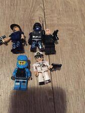 Lego Figures X 5