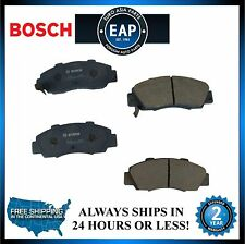 For Integra NSX CL RL TL Legend Accord CR-V Prelude Odessey Disc Brake Pad New