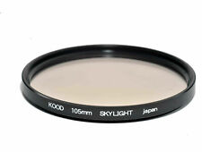 Kood 105mm SKYLIGHT Filter Made in Japan Protection Filter (UK Stock) BNIP