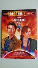 Doctor Who  Storybook: 2009 by Panini Publishing Ltd (Hardback, 2008)