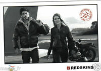 "Werbung - CPM - Redskins - Sammlung Collectors"" Armee De L'Air - 2014"