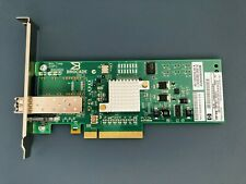 More details for hpe brocade 815 8gb single port fc host bus adapter pci express with 8gb hpe sfp