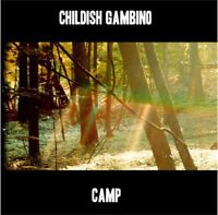CHILDISH GAMBINO - CAMP 2 VINYL LP NEW!