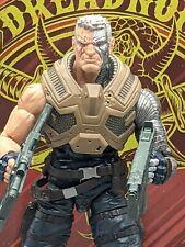 Marvel Legends Cable Juggernaut Wave
