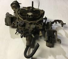 Rochester 2bbl carburetor 17082182  1982-87 All GM With V-6