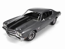Model Cars. 1/43 Model Car.Chevy Chevelle SS  Resin Autoworld