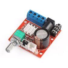 10W +10W PAM8610 D Class Dual-channel HIFI Audio Amplifier