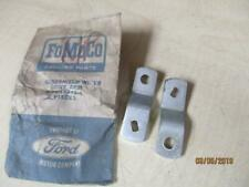 NOS 1956 Ford Windshield Wiper Drive Arm OEM# B6Q-17472-A   2 pieces