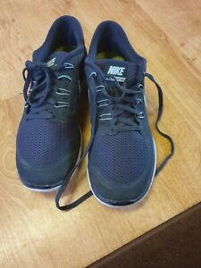 Nike free run 5.0 running trainers mens uk 8.5 in good condition