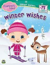 Winter Wishes (Franny's Feet) - LikeNew  - Paperback