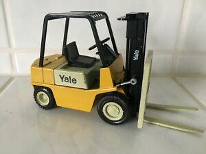 Yale Oldtimer forklift fork lift truck  model TYPE 3