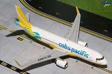 GEMINI JETS CEBU PACIFIC AIRBUS A320 1:200 DIE-CAST MODEL AIRPLANE G2CEB2320