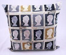 Cotton Blend Square Decorative Cushions
