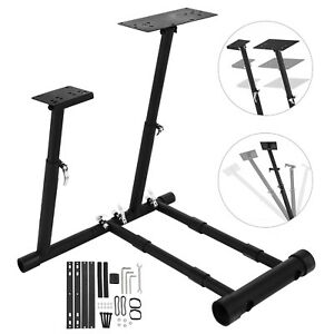 VEVOR Support de Volant Wheel Stand T500RS/F430 Driving Force GT/PRO/EX/FX