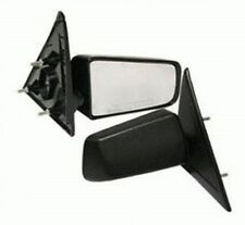 Right Side Mirror Chevrolet  S10 Pickup 94-04 Standard GM1321129