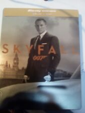 blu ray sky fall steelbook