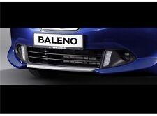 Spoiler inferiore anteriore Nuova Suzuki BALENO 2016