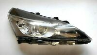 TOYOTA VERSO  GENUINE HEADLIGHT RIGHT SIDE LHD 81110-0F161