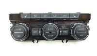VW GOLF 7 VII 5g Clima Control De Clima Panel AIRE acon. 5g0907044aa/17976