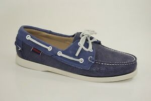 Sebago Boat Shoes Spinnaker Low Shoes Women Shoes New