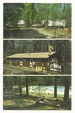 STAFFORD VA Washington-Fredericksburg Safari Campground