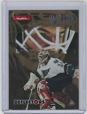 1995-96 SKYBOX JIM CAREY IMPACT DEFLECTORS #2 CAPITALS