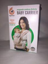 Ergobaby Organic Ergonomic Multi-Position Baby Carrier - Rose Harmony