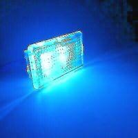 VY VZ VE VF VX VT VS Bright Icy Blue LED Glovebox Light Bulb Holden Commodore