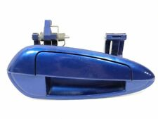 Türgriff außen h.r. blau FIAT PUNTO / GRANDE PUNTO (199) 1.3 D MULTIJE