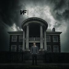 Nf - Mansion [New CD]