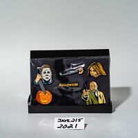 Halloween 1978 Rare Limited Pin set Creepy Co.
