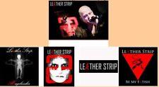 LEAETHER STRIP Power Strip Pack [2] FAN-SET