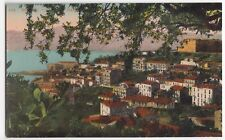 Algeria; Bougie (Béjaïa), Upper Town From The Olive Groves PPC, By LL, Unposted