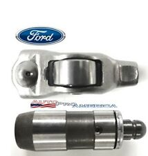 NEW GENUINE Ford 4.6L 5.4L Rocker Arm Valve Lifter Follower Lash Adjuster SET