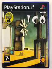 Sony PlayStation 2 ICO PS2