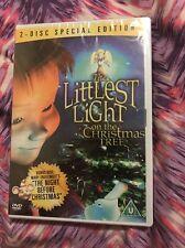 Littlest Light On The Christmas Tree/Mary Englebreit's Night Before Christmas