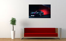 COOL LOTUS ELISE NEW GIANT LARGE ART PRINT POSTER PICTURE WALL