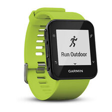GARMIN Forerunner 35 Cardiofrequenzimetro GPS HR integrato Giallo 010-01689-11