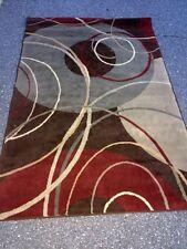 SPHINX by ORIENTAL WEAVERS Peacock Eye Persian Area Floor Rug Living Bed Room