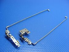 """HP Pavilion g6-1d26dx 15.6"""" Genuine Hinge with Rail Left and Right 6055B0019901"""