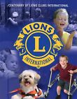 2017 Centenary Of Lions Clubs International Sheetlet Of 10 $1 Stamp Pack, New
