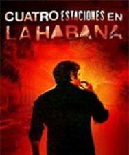 CUATRO ESTACIONES EN LA HABANA,CUBA(3 DVD)