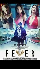 Fever (2016) - Rajeev Khandelwal, Gauhar Khan - hindi bollywood movie dvd