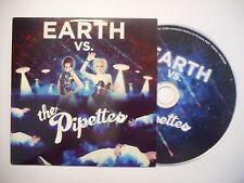 The Pipettes – Earth vs. The Pipettes ♦ CD ALBUM PORT GRATUIT ♦